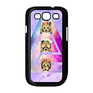 Chinese Cute Monkey Cheap Cover Case for Samsung Galaxy S3 I9300,diy Chinese Cute Monkey Cell Phone Case