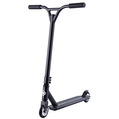 "Playshion Pro Stunt Scooters With Metal Core Wheels (33"" Tall)"