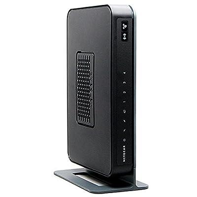 Netgear CG3000D WiFi Modem Router (Charter, TWC, Cox Version) DOCSIS 3.0