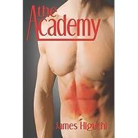 The Academy (A Boner Book)