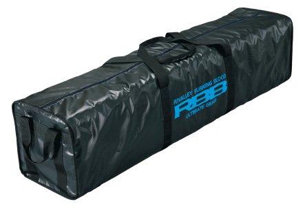 リバレイ  RBB オーシャンバッグ1.5M  大型魚用簡易クーラーバッグ (内側アルミ加工) 大型保冷バッグ