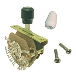 Fender 5-position Strattele Super Switch