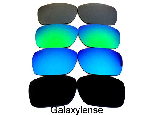 Galaxy Replacement lenses For Oakley Holbrook Polarized - Lens Holbrook