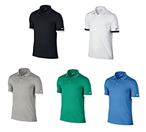 Nike Icon Solid Golf Polo by Nike