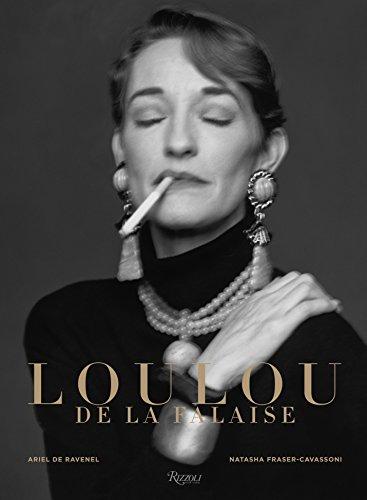 Famous Jewelry - Loulou de la Falaise
