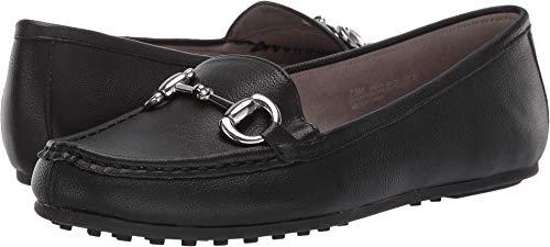 Aerosoles A2 Women's Drive Back Shoe, Black, 7 W US