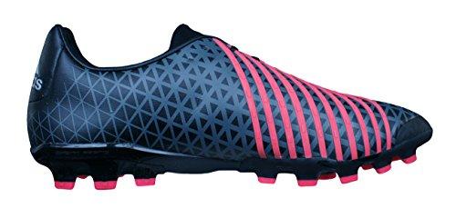 Adidas Predator Ondskab Ag Herre Rugby Støvler Sorte 0LTyjkBagp
