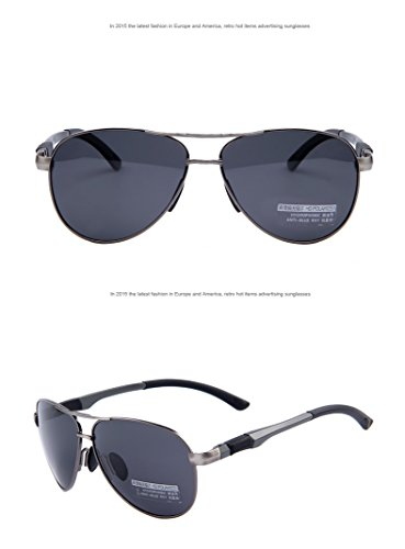 New Men Brand Sunglasses HD Polarized Glasses Men Sunglasses High - Sunglasses For Cartier Man