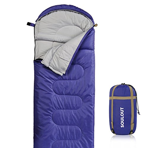 SOULOUT Sleeping Bag