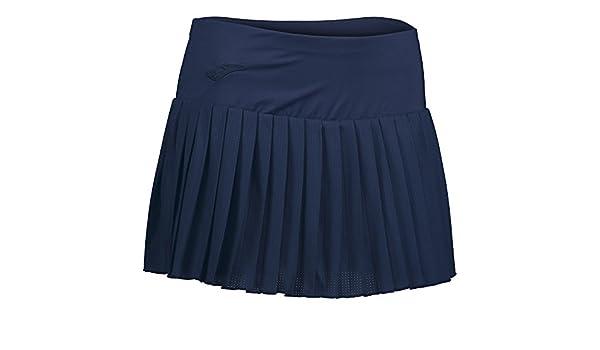 Joma Basic Falda Pantalón, Mujer, Marino, XL: Amazon.es: Ropa y ...