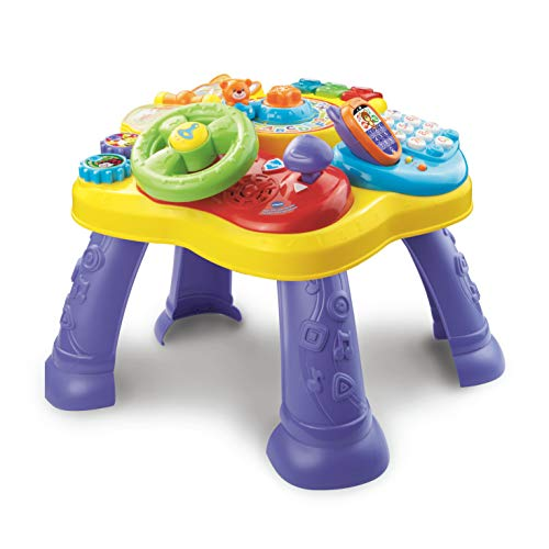 VTech Magic Star Learning Table (Bilingual)