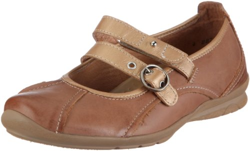 Marron Femme Theresia 375 M62256 f3 360 Hora Ballerines tr Muck 35 Fcqq0YHwg