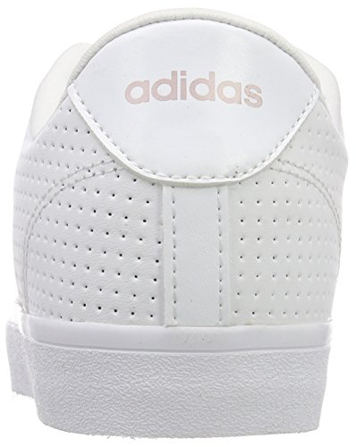 000 Gridos Daily De Adidas Blanc Clean Qt Ftwbla Femme Chaussures ftwbla Fitness OWnvxPdq6n