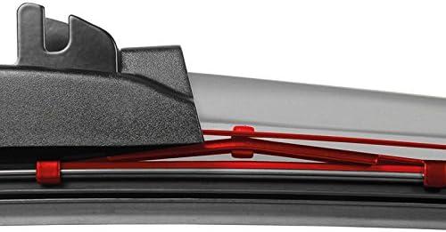 Outback 2009-2014 Heyner Germany Aero Full Set Hybrid Windscreen Wiper Blades Front Rear 261914 HH2619H14HRC