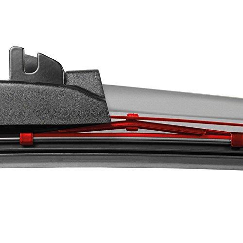 6 Model Wiper Blades 2008-2012 Size 2416 From Heyner Germany