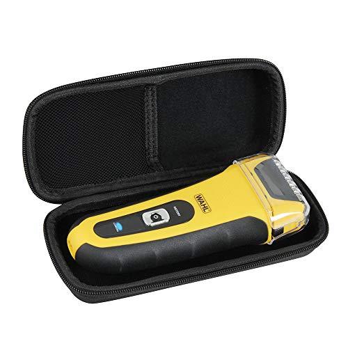 Anleo Hard EVA Travel Case fits Wahl Lifeproof Foil Shavers