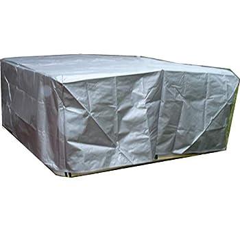 Amazon Com Full Hot Tub Cover 8x8x36 Swimming Pool