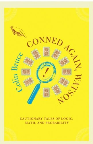 Conned Again, Watson! Cautionary Tales of Logic, Math, and - Fall Guide Mens Style