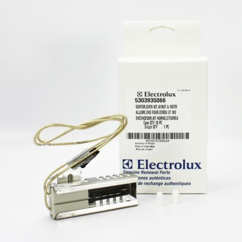 igniter for kenmore gas oven - 3
