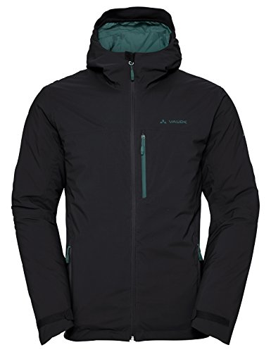 eucalyptus Giacca Vaude Jacket Uomo Black Carbisdale RzXz1nq7