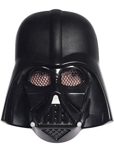 Rubie's Unisex-Adult's Standard Darth Vader, one Size ()