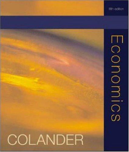 Price comparison product image Economics