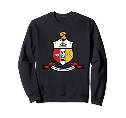 (Kappa Alpha Nupe Psi sweatshirt // Kappa // Nupe)