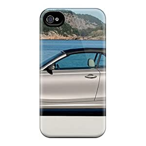 Protective Tpu Case With Fashion Design For iPhone 6 plus 5.5 (bmw By The Sea)