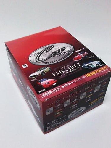 贅沢屋の ザカーコレクション第3弾フェアレディZヒストリー B00DT0T0MW 1BOX(全12セット入り) B00DT0T0MW, ラウンド :230b067d --- a0267596.xsph.ru