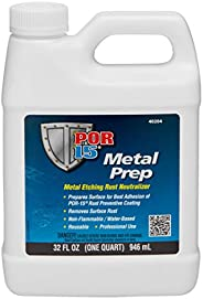 POR-15 Metal Prep
