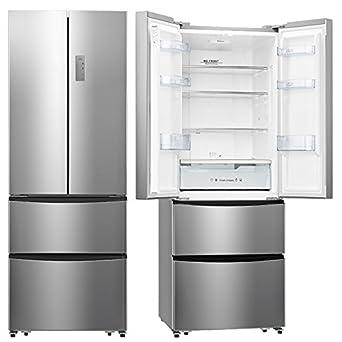 Sidebyside Kühlschrank kgk 900 ix edelstahl a sidebyside kühlschrank kühl