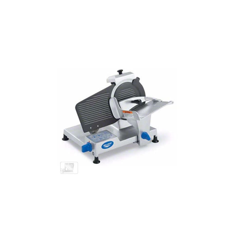 Vollrath 40803 10 Light Duty Electric Slicer