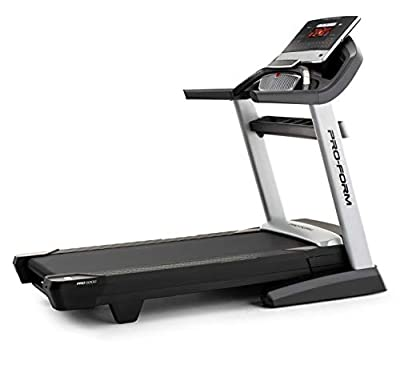 ProForm 2000 Treadmill Series