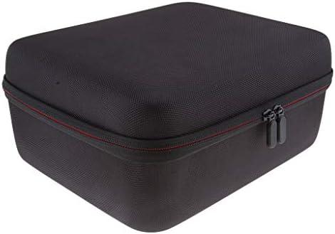 Homyl Blue Proマイク用プレミアムキャリングケース旅行保護バッグ