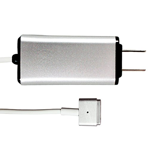 "Buy Dynamic Power 85 Watt Magnetic Power Adapter | Compatible with 15"" & 17"" Apple MacBook Pro (..."