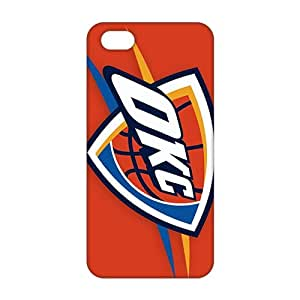 Fortune OKC team logo 3D Phone Case for iPhone 5s