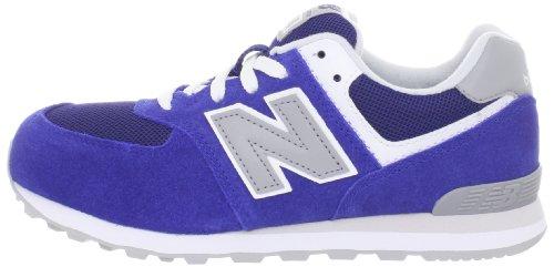 Series Blue Youths Gs Balance New 574 Trainers Kl574rbg EwZXRWSq
