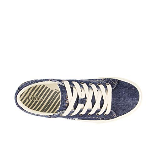 Footwear Sneaker Denim Taos Blue Plim Soul Women's xaS0nSw