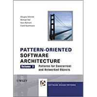 Patterns for Concurrent and Distributed Objects (v. 2)
