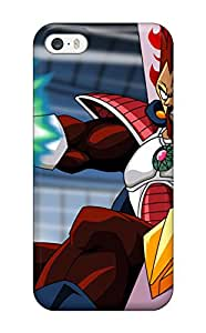 PsLWgDq14016MUwtm Snap On Case Cover Skin For Iphone 5/5s(king Vegeta )