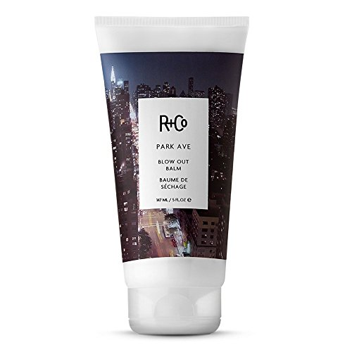 R+Co Park Ave Blow Out Balm, 5 oz.