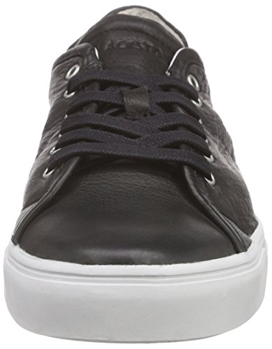Blackstone Shoes Hombres Lm24 Fashion Sneakers Black