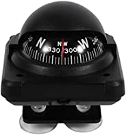 Navigation Voyager Compass, Multi-Function Waterproof Marine Electronic Compass Automotive Dashboard Digital f