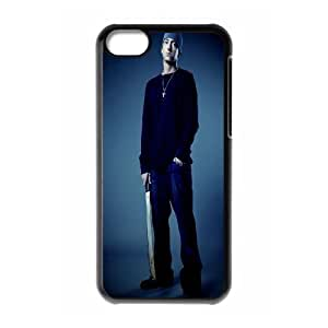 Custom High Quality WUCHAOGUI Phone case Eminem - Super Singer Protective Case For Iphone 6 (4.5) - Case-7