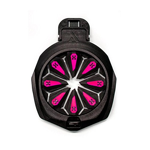 HK Army Epic Speed Feed - TFX - Vivid - Black / Neon Pink by HK Army