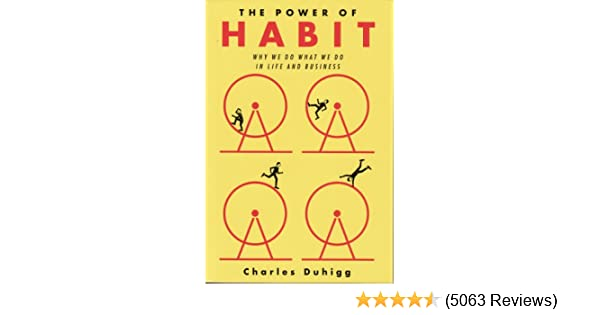 NEW Why We Do What We Do in Life /& Business Paperback Book The Power of Habit