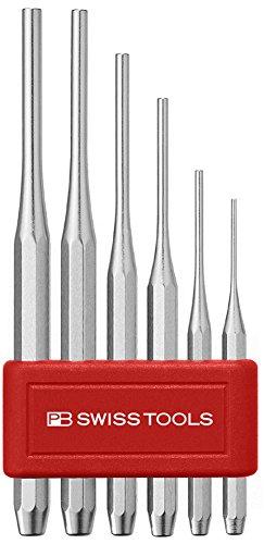 PB Swiss Tools PB 750BL Parallel pin punch - Pb Swiss Precision Screwdriver