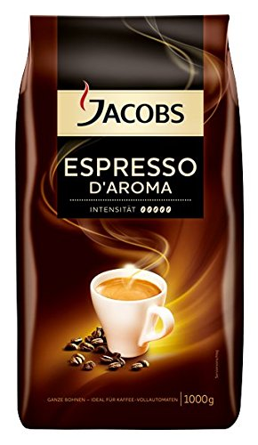 Jacobs Espresso Kaffee amazon