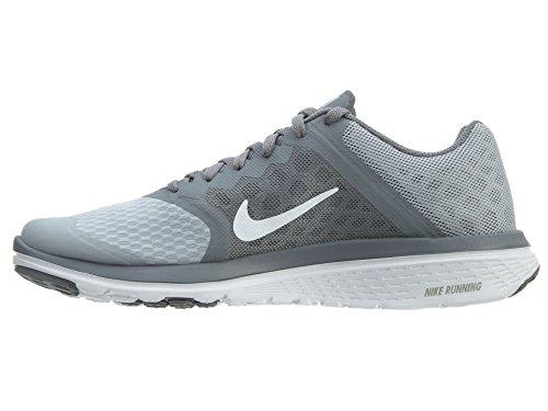 Nike FS Lite Scarpe da ginnastica 4 MEN'S Scarpa Da Allenamento Scarpe da ginnastica Black