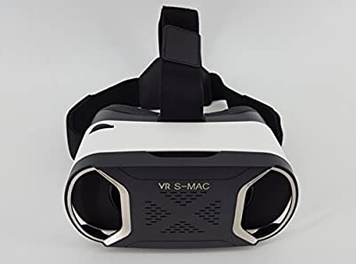 3D VR Glasses,3d vr virtual reality headset Movie Game For IOS, Android ,phones Series within 4.0-5.7 inches